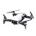Квадрокоптер DJI Mavic Air Fly More Combo (Arctic White, белый)